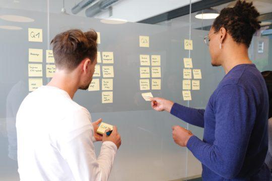 チームのタスク管理を効率化│方法・おすすめアプリを紹介【無料含むツール4選】