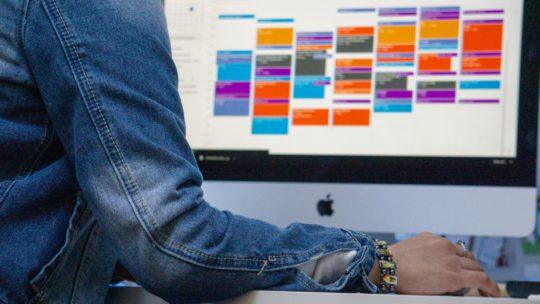 Googleカレンダーによる日報の作り方│機能・連携の方法・メリット