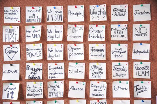 マネージャーが組織の適切な目標設定をする3つの方法